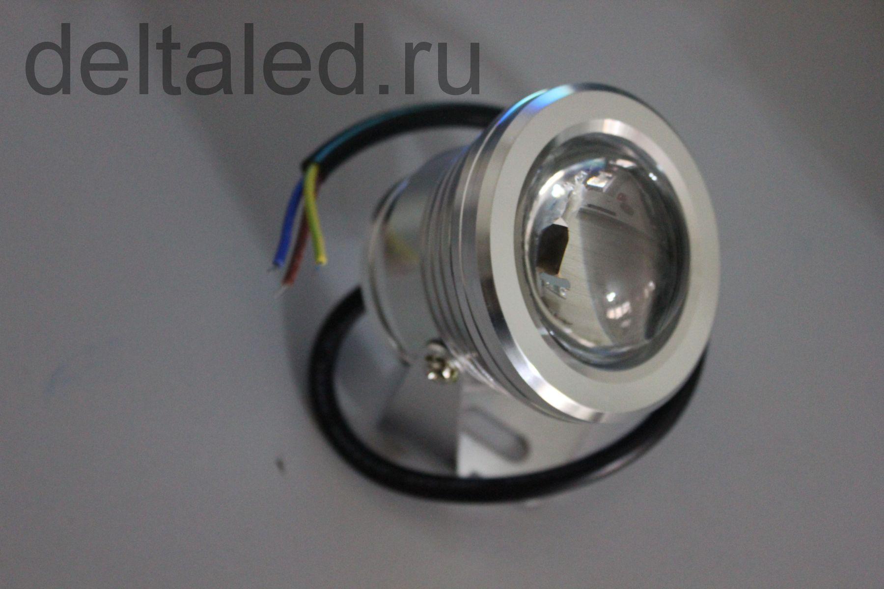 Led прожектор 12 вольт своими руками